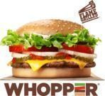 $0.01 Whopper After Visiting McDonald's