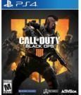 Call of Duty: Black Ops 4 (PS4/ Xbox One / PC)