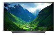 LG C8 OLED77C8PUA  77 4K HDR Dolby Atmos HDTV