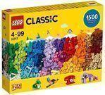 Lego Classic - 1,500 Piece Set