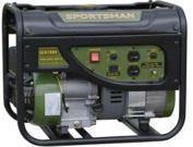 Sportsman 1,400-watt Portable Gasoline Generator