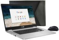 ASUS 14 Chromebook + Mouse & Sleeve