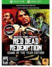 Red Dead Redemption: GOY Edition (Xbox One / Xbox 360)