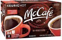 McCafe Premium Roast Coffee K-Cups 84-Pack