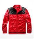 The North Face Men's Alphabet City Track Jacket