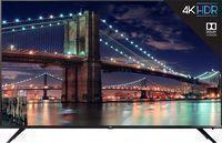TCL 65R617 65 4K Ultra HD Roku Smart LED TV (2018 Model)