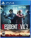 Resident Evil 2 (PS4 / Xbox One)