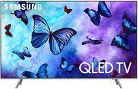 Samsung 55 QN55Q6FN QLED Smart 4K UHD HDR TV