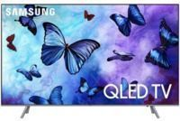 Samsung QN49Q6FN 49 QLED Smart 4K UHD TV (2018 Model)
