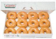 Krispy Kreme - $6.99 Dozen Doughnuts