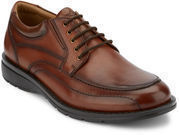 Dockers Men's Barker Leather Oxford Shoes