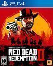Red Dead Redemption 2 (PS4 or Xbox One)