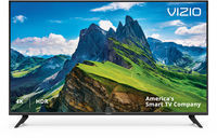 Vizio D50x-G9 50 4K HDR Flat LED Ultra HD Smart TV (Refurb)