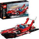 LEGO Technic Power Boat Building Kit (174 Piece)