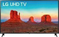 LG 50UK6090PUA 50 LED 4K HDR HDTV