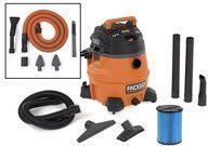 Ridgid 14 Gal. 6.0-Peak HP Wet Dry Vac w/ Auto Detail Kit