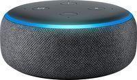 Amazon Echo Dot (3rd Gen) + Free Smart Lighting Kit