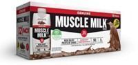 Muscle Milk Protein Shake 12-Pack