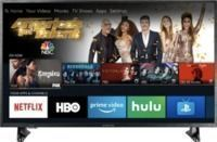 Insignia 43 2160P LED Smart 4K UHD TV with HDR  Fire TV