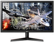 LG Ultragear 24GL600F-B 24 Inch Full HD Gaming Monitor