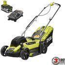 Ryobi ONE+ 13 18-Volt Li-Ion Push Lawn Mower