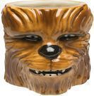 Zak Designs Star Wars Chewbacca Mug