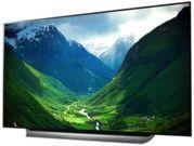 LG OLED77C8PUA C8 77 4K HDR OLED HDTV