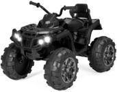 12-volt Kids' Electric 4-Wheeler ATV Quad Ride-On Car