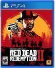 Red Dead Redemption 2 (PS4 Refurbished)