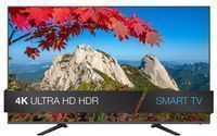 JVC LT-65MA877 65 4K HDR Flat LED Ultra HD Smart Television