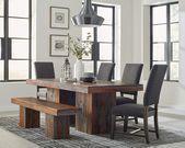 Scott Living Binghamton Dining Table