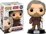 Funko Pop! Star Wars Last Jedi Luke Skywalker