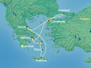 7-Night Greek Isles Cruise