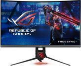 Asus 31.5 Curved Gaming Monitor