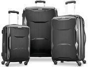3-Piece Samsonite Pivot Luggage Set