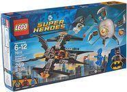 Lego DC Super Heroes Batman: Brother Eye Takedown Kit