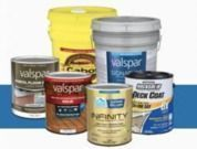 Paint - $15 Off 1 Gallon Cans | $45 Off 5-Gal Pails