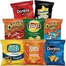 Frito-Lay Fun Times Mix 40-Count Variety Pack