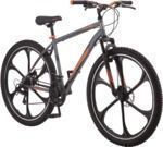 Mongoose 29 Men's Billet Mountain Bike