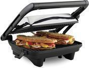 Hamilton Beach Electric Panini Press Grill
