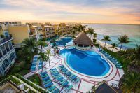 All-Inclusive Playa del Carmen Beach Resort Stay