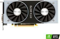 NVIDIA GeForce RTX 2070 Founders Edition 8GB Graphics Card