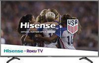 Hisense 50R7E 50 4K LED HDTV w/ Roku