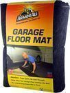 Armor All 88 x 17-Foot Commercial Polyester Garage Flooring