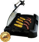 Megachef Reversible Indoor Grill and Griddle