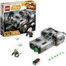 Lego Star Wars Solo: A Star Wars Story Moloch's Landspeeder