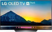LG OLED55B8PUA 55 Smart OLED 4K Ultra HDTV