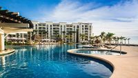 Mexico All-Inclusive Hyatt Zivas Los Cabos