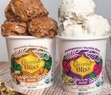 Free Coconut Bliss Dessert