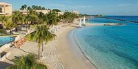Curacao 4-Night, 4-Star All-Incl. Beach Getaway w/Air